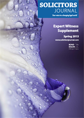 Capture - Expert Witness Supplement